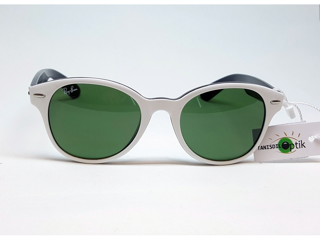 RAYBAN RB4141 770 Weiss