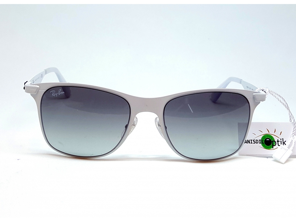 RAYBAN RB3521 163/11 Weiss