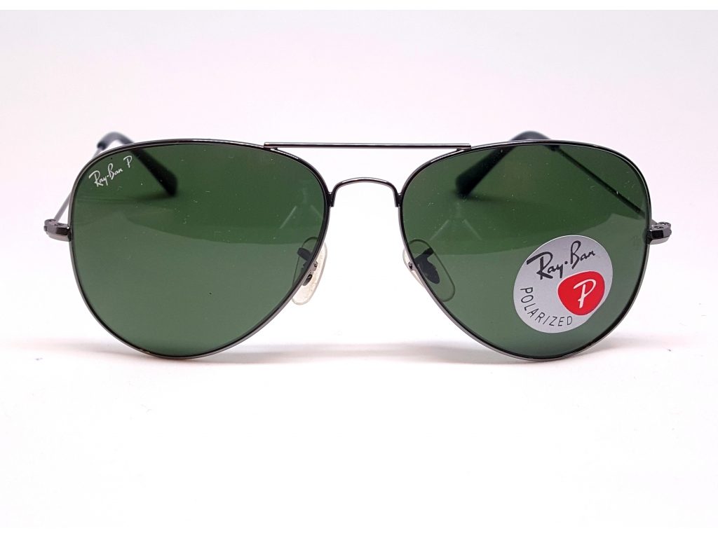 RAYBAN RB3025 004/58A Antrazit