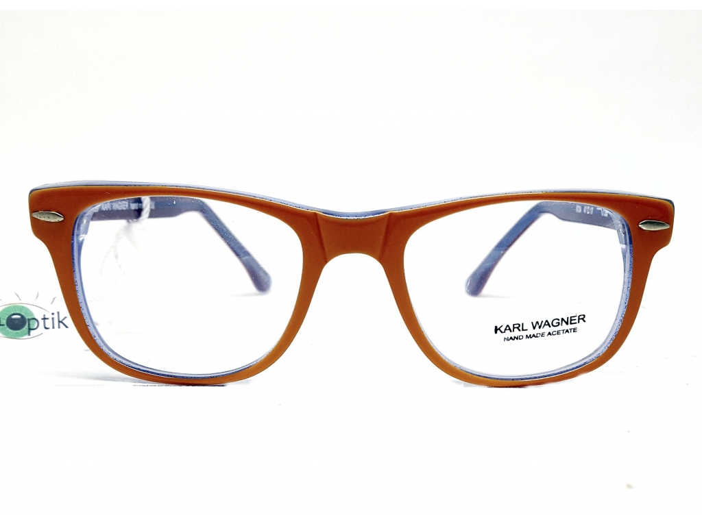 KARL WAGNER 6724  3469 Orange