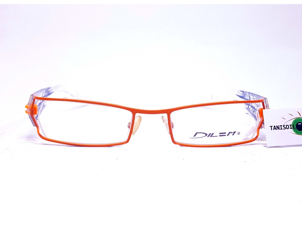 DILEM MB014 Orange